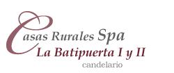 Casa Rural en Candelario / La Batipuerta