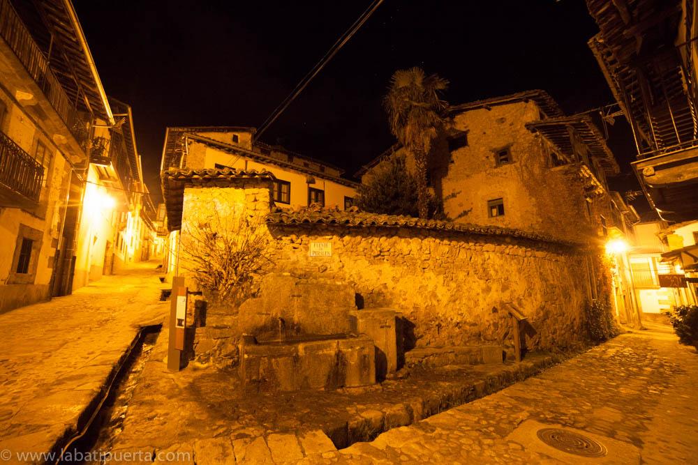 Casas rurales spa la batipuerta de candelario rutas de aventura en candelario - Candelario casa rural ...