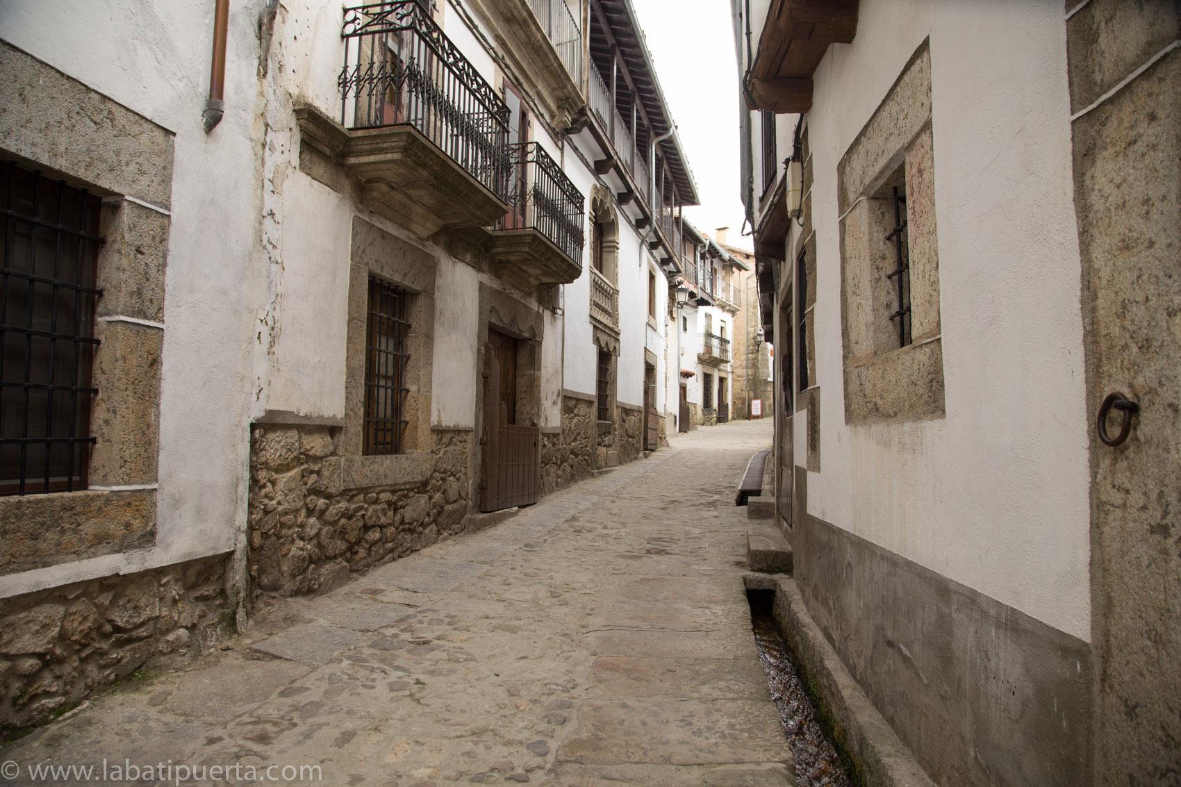 Casas rurales spa la batipuerta de candelario fotos de - Candelario casa rural ...