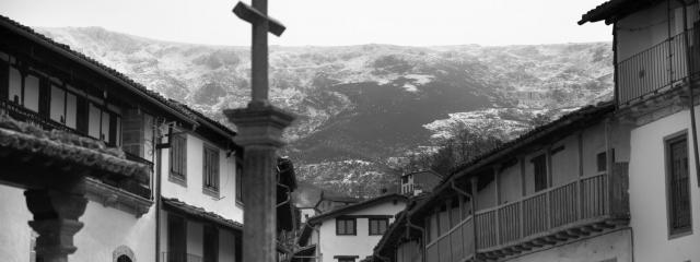 Casas rurales spa la batipuerta de candelario fotos de candelario - Candelario casa rural ...