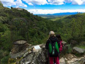 Ruta del agua Mogarraz - Monforte-13